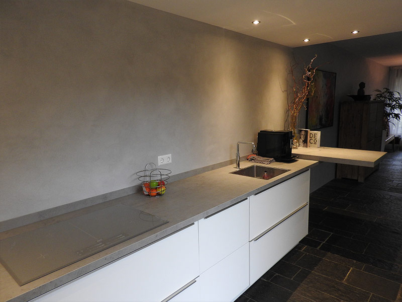 limestone-concrete-keukenmuur-heuvel-schilder-vlaardingen-2