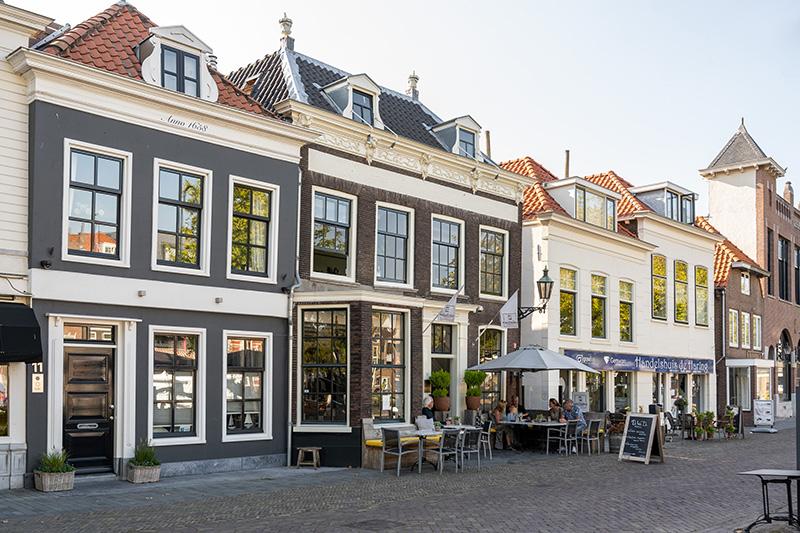 Van Dalen Gastrobar (WESTKAAI)